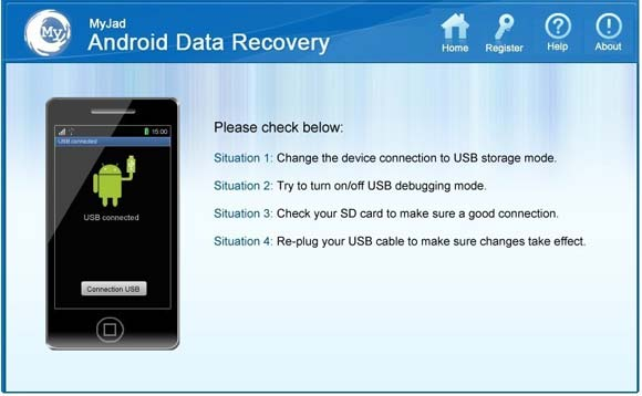 contacts recovery software for android