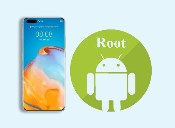 android rooting software