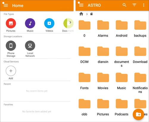 replace titanium backup with this convenient backup app