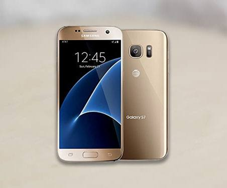 how to back up galaxy s7