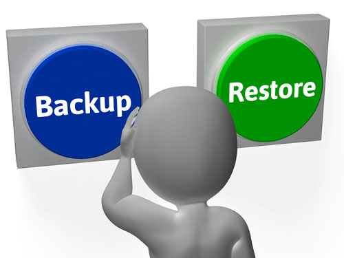 backup and restore samsung phone