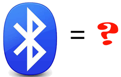 can you bluetooth contacts from iphone to iphone