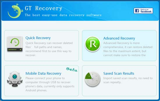 contact recovery app for android