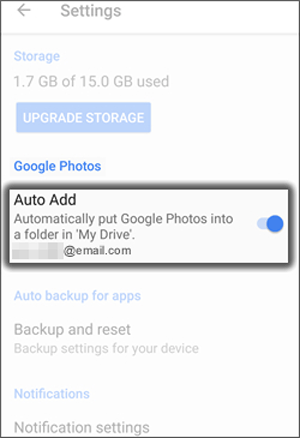 4 Effective Ways to Transfer Photos from Android to Android