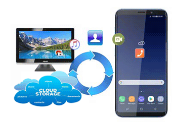 Top 5 Methods to Backup Samsung Galaxy S8/S9 You'd Like to Know