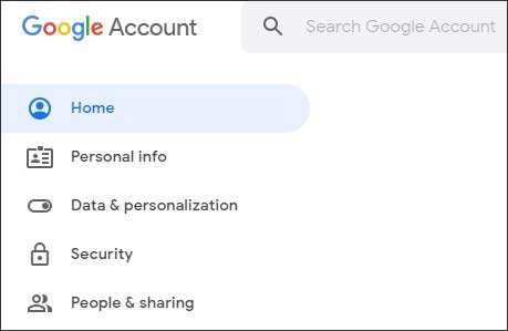 how to back up my android phone to my computer with google account