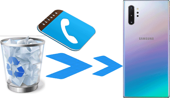how to recover deleted call log
