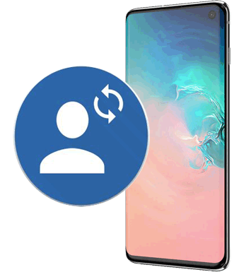 3 Ways] How to Recover Deleted Contacts from Samsung Phone