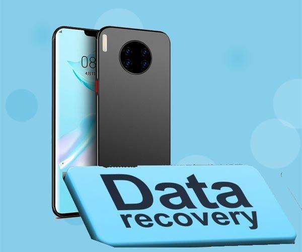 huawei data recovery