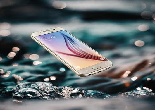 how to recover data from water damaged samsung phone
