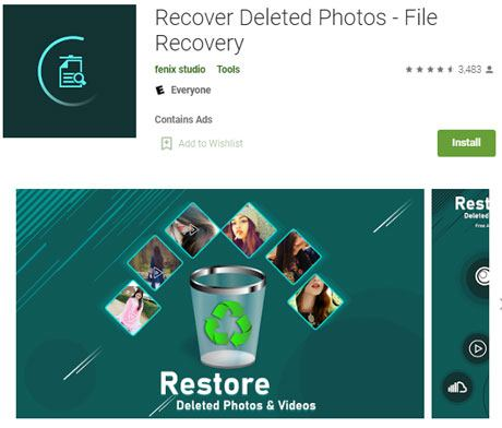 recover android data with a practical recuva replacement tool