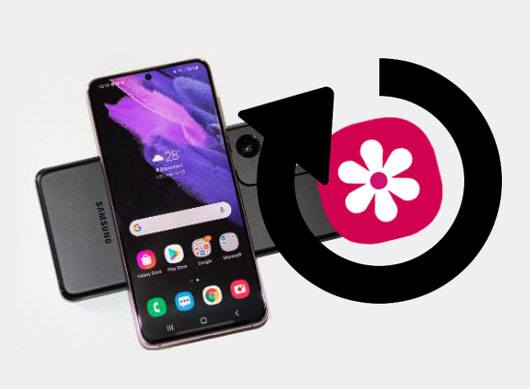 recover photos after factory reset on android