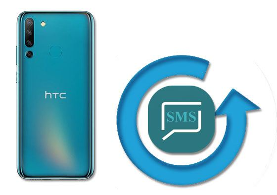 how to retrieve deleted text messages from htc phone