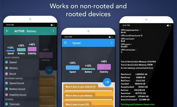 a practical android rooting tool