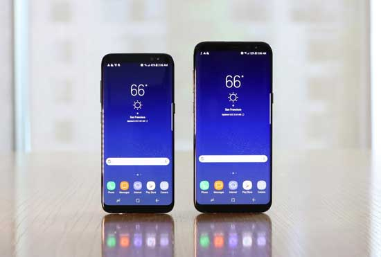 3 Ways] Transfer Photos from Samsung to Samsung (Galaxy S9/S9 Plus