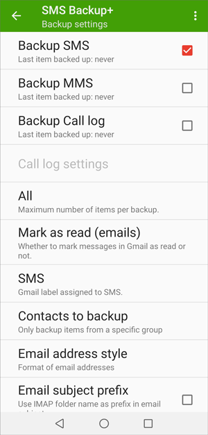 How to Retrieve Deleted Text Messages on Samsung - 4 Ways in 2019