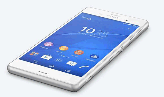 soft reset sony xperia