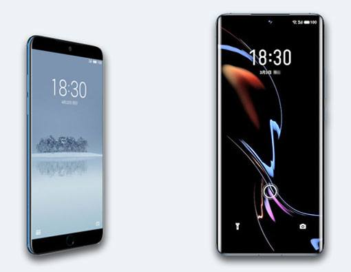 how to switch android phones