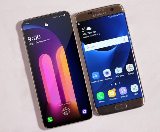 how to transfer contacts from samsung to lg