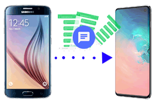 transfer messages from samsung to samsung