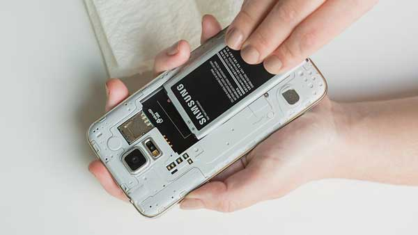 Data Recovery for Water Damaged Android Phone