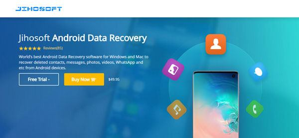 what is jihosoft android phone recovery